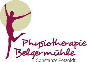 Physiotherapie Belgermuehle Logo