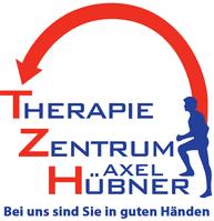 TherapiezentrumAxelHuebnerPraxisLogo